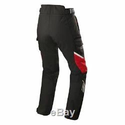 2019 Alpinestars Drystar 2 Honda Crf1000 Africa Twin Adventure Motorcycle Jeans