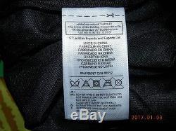 ADIDAS JEREMY SCOTT JS MOTOR PANT BLACK/GOLD Size L floral M63870 y3 music note