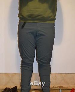 ARC'TERYX Gamma MX Wind/Water Resistant Men's Pant (Black) Size L
