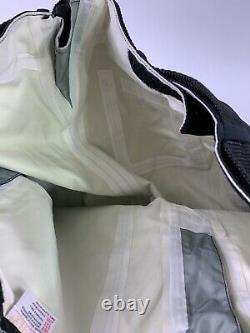 Aerostich Darien Gore-Tex Pants Jeans Motorcycle Size 36 Aero Aerostitch GoreTex