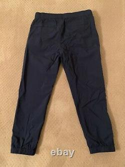 Aime Leon Dore New Black Core Track Pants XL