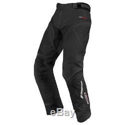 Alpinestars Andes Drystar Textile Waterproof Motorcycle Motorbike Pants Trousers