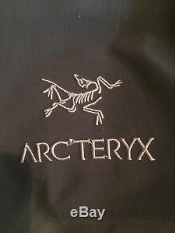 Arc'teryx Beta AR Pants Men's Medium, Heron, Gore Tex