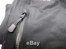 Arc'teryx Pants Men's size LARGE Black, Gore-Tex XCR ARCTERYX 36 WAIST