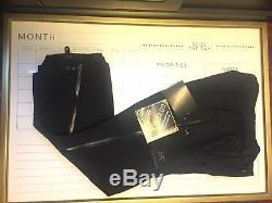 Arcteryx Beta AR Pant Men's MEDIUM Black Gore Tex Brand New With Tags