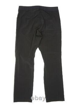 Arcteryx Men's Lefroy Black Pants Size 34x32 81152
