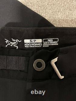 Arcteryx Psiphon AR Pants Size Small Reg