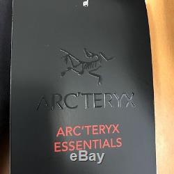 Arcteryx Softshell Mens M Medium Gamma LT Hoody Sku 245730