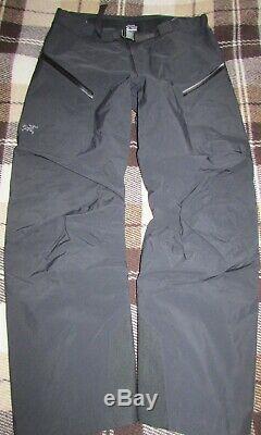 Arcteryx Stinger Pant Gore-tex Pro Mens Large Nwot $500rp