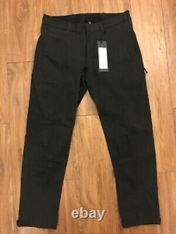 Arcteryx Veilance Apparat Pant / Black / Size 32 / BNWT