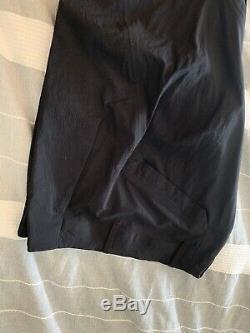 Arcteryx Veilance Convex LT Mens Pants Size 33 Black