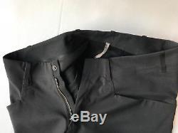 Arcteryx Veilance Field Pant Mens Size 32 + FREE Belt