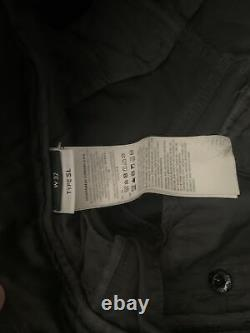 Authentic Stone Island Cargo Pants / Trousers W 32