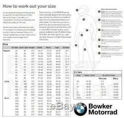 BMW EnduroGuard Trousers # 52 (36) NEW
