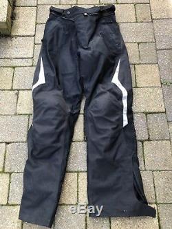 BMW Motorrad Streetguard 3 Trousers Size 52