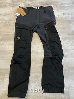 BRAND NEW Fjallraven Keb Trousers Size 50 Reg