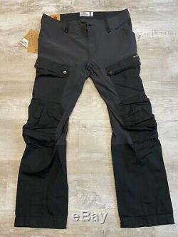 BRAND NEW Fjallraven Keb Trousers Size 52 Reg