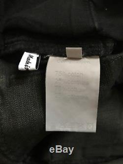 Balmain SS11 (Decarnin) Distressed Coin Cargo Pants Size 30