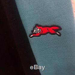 Bbc Icecream Mens Streetwear Drawstring Rockyroad Black Sweatpant M L XL