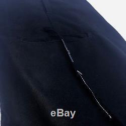 Boris Bidjan Saberi / Herren Hose / Mens Pant / Black / Size L / NEW
