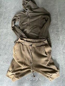 Boris bidjan saberi Black Rust Sommer Set Medium Large