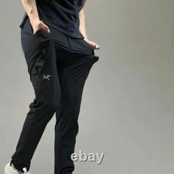 Brand New Arcteryx Starke Walking Pants
