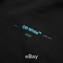 Brand New Off White Black Gradient Lounge Sweatpants Size XL $595.00 Sold Out