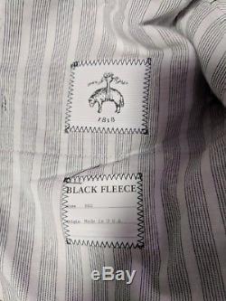 Brooks Brothers Black Fleece Thom Browne Cashmere Plaid Dress Pants Size BB2