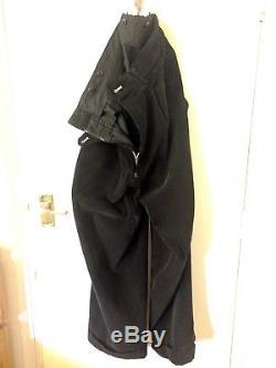 Comme Des Garcons Homme 1995 Corduroy Trousers W32 Wide Leg