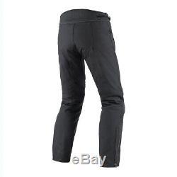 Dainese Galvestone D2 Gore Tex GTX Motorcycle Waterproof Trousers Pants EU56 36