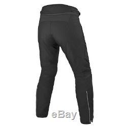 Dainese Travelguard Gore-Tex Pants GTX Black Waterproof Motorcycle Trousers NEW