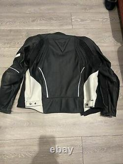 Dainese leather trousers And Jacket