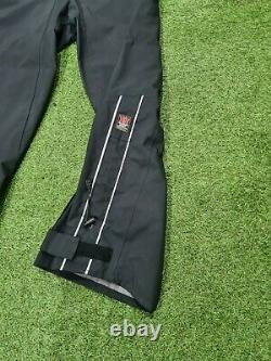 Daiwa Airity Gore-Tex bib n brace made by halkon hunt in very good condition
