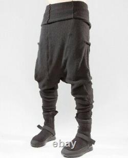 Demobaza Pants Baggy Cozy Program Limited Editions Sz S / M