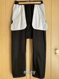 Drawstring Long Pants sz 48