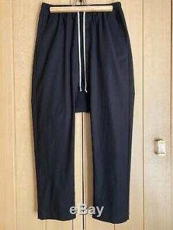 Drawstring Long Pants sz 50