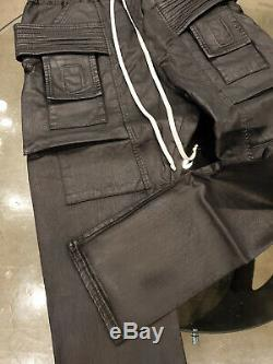 Drkshdw Larry Creatch Cargo Black Wax Du19f6376 Sbw