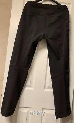 EUC Mens Arcteryx Gamma AR Softshell Pant Black M/Reg