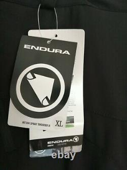 Endura MT500 MTB SPRAY Trousers II XL New With Tags