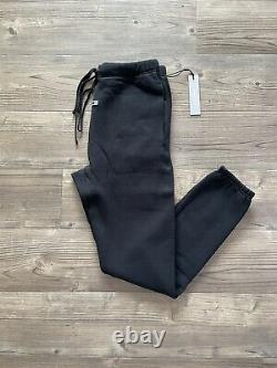 Fear Of God Essentials Jersey Joggers Black Size L