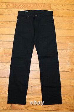 Final Home Black Cotton Pants NWOT
