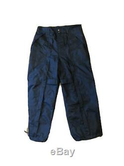 Final Home Survival Trousers Issey Miyake Size 3