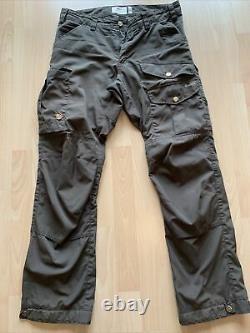 Fjallraven Trousers