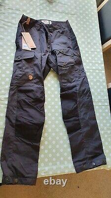Fjallraven Vida Pro G1000 Trousers EU 46 UK 30 Regular