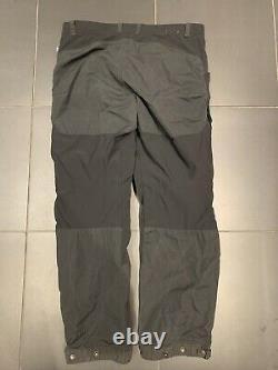 Fjallraven keb trousers. Size 54 Reg