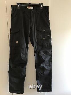 Fjallraven trousers 48