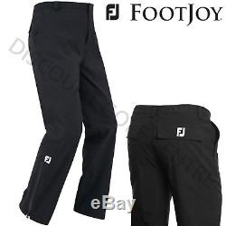 FootJoy Mens DryJoys Tour XP Rain Golf Waterproof Trousers