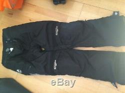 Furygan textile trousers