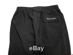 Galvin Green Alf Gore-Tex Mens Waterproof Pants XLarge 30 Leg Black G370077