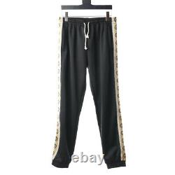 Gucci Technical Jersey Jogger Track Pants
